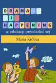 Królica Maria - Drama i happening w edukacji przedszkolnej