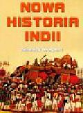 Wolpert Stanley - Nowa historia Indii