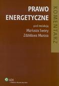 Prawo energetyczne Komentarz