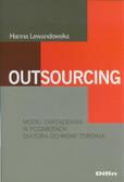 Lewandowska Hanna - Outsourcing