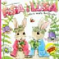 Kiszkurno Joanna - Fisia i Lusia dwa małe króliczki