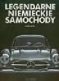 Ruch Peter - Legendarne niemieckie samochody