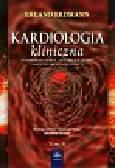 Erdamnn Erland - Kardiologia kliniczna t.2. Schorzenia serca, układu krążenia i naczyń okołosercowych