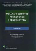 Stawicki Edward, Stawicki Aleksander - Ustawa o ochronie konkurencji i konsumentów. Komentarz