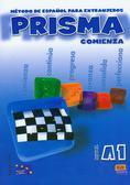 Prisma comienza A1 Libro del alumno + CD