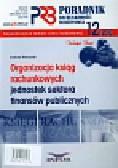 Waryszak Andrzej - Poradnik Rachunkowości Budżetowej 12/2010
