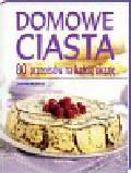 Muras Jolanta - Domowe ciasta 80 przepisów na każdą okazję