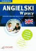 Hadley Kevin, Michalik Mariusz, Wiśniewska Katarzyna - Angielski W pracy z płytą CD. dla średnio zaawansowanych