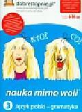 Język polski gramatyka Zestaw edukacyjny nauka mimo woli 6-10 lat