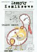 Zeszyty komiksowe nr 10 Granice komiksu