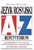 Milczarek Wiesława - Język rosyjski od A do Z Repetytorium