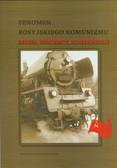 red. Brzeziński Bartłomiej - Fenomen rosyjskiego komunizmu. Geneza, konteksty, konsekwencje
