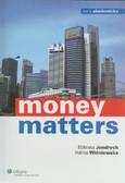 Jendrych Elżbieta, Wiśniewska Halina - Money matters