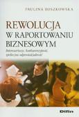 Roszkowska Paulina - Rewolucja w raportowaniu biznesowym