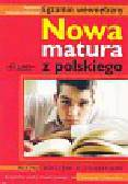 Demianiuk-Nożyńska Agnieszka - Nowa matura z polskiego /czerwona/