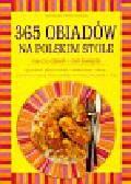 Aszkiewicz Ewa Chojnacka Romana - 365 obiadów na polskim stole na co dzień i od święta