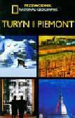 Jepson Tim - Turyn i Piemont przewodnik National Geographic