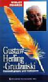 Gustaw Herling - Grudziński (Kaseta Video)