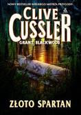 Cussler Clive, Blackwood Grant - Złoto Spartan
