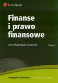 Majchrzycka-Guzowska Alina - Finanse i prawo finansowe