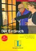 Leichte Lekture Der Einbruch z płytą CD