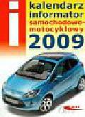 Informator samochodowo-motocyklowy 2009