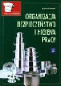Żabicki Wojciech - Organizacja bezpieczeństwo i higiena pracy