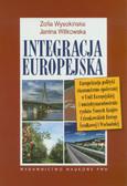 Wysokińska Zofia, Witkowska Janina - Integracja europejska