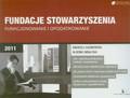 Ogonowski Andrzej, Gibalska Aldona - Fundacje Stowarzyszenia Funkcjonowanie i opodatkowanie