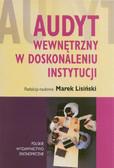 red. Lisiński Marek - Audyt wewnętrzny w doskonaleniu instytucji