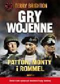 Brighton Terry - Gry wojenne Patton, Monty i Rommel