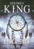 King Stephen - Łowca snów