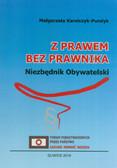 Karolczyk-Pundyk Małgorzata - Z prawem bez prawnika. Niezbędnik Obywatelski