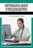 Metodologia badań w pielęgniarstwie. Podręcznik dla studiów medycznych