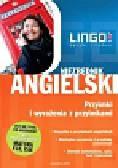 Treger Anna - Niezbędnik angielski Przyimki i wyrażenia z przyimkami