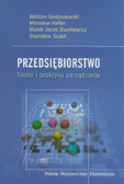 Godziszewski Bogdan, Haffer Mirosław, Stankiewicz Marek Jacek, Sudoł Stanisław - Przedsiębiorstwo