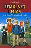 Kosik Rafał - Felix, Net i Nika oraz Gang Niewidzialnych Ludzi 1