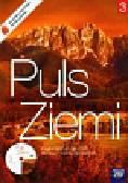 Malarz Roman - Puls Ziemi 3 Podręcznik do geografii z płytą CD. Gimnazjum