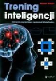 Gargól Michał - Trening inteligencji ćwiczenia poprawiające sprawność intelektualną