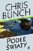 Bunch Chris - Podłe światy