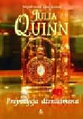 Quinn Julia - Propozycja dżentelmena