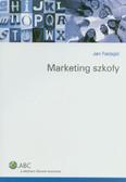 Fazlagic Jan - Marketing szkoły