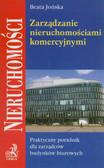 Jońska Beata - Zarządzanie nieruchomościami komercyjnymi