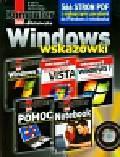 Windows wskazówki + CD Komputer Świat Nr 1/2011
