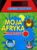 Moja Afryka poznaję zwierzęta