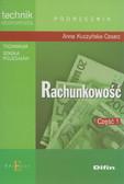 Kuczyńska-Cesarz Anna - Rachunkowość Część 1 Podręcznik