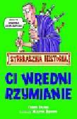Deary Terry - Strrraszna Historia Ci wredni Rzymianie