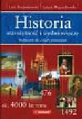 Trzcionkowski Lech, Wojciechowski Leszek - Historia 1 Podręcznik Starożytność i średniowiecze