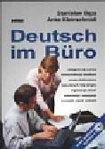 Bęza Stanisław, Kleinschmidt Anke - Deutsch im Büro + CD