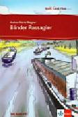 Wagner Andrea Maria - Blinder Passagier + CD. A1